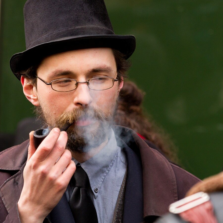 Assange Bail Hearing, London by DemiLion
