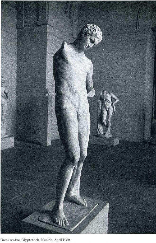 Alfred Eisenstaedt, 1898 - 1995