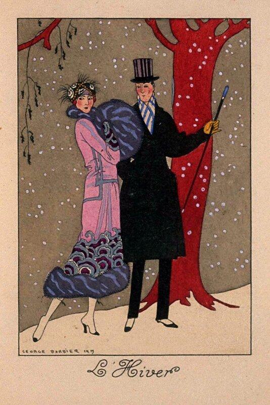 winter 1919