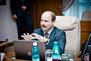 Министр экономики РМ Валериу Лазэр подал в отставку