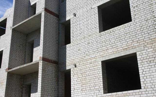 На Тенистой аллее выстроят жилой дом
