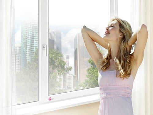 Пластиковые окна – гарантия вашей безопасности