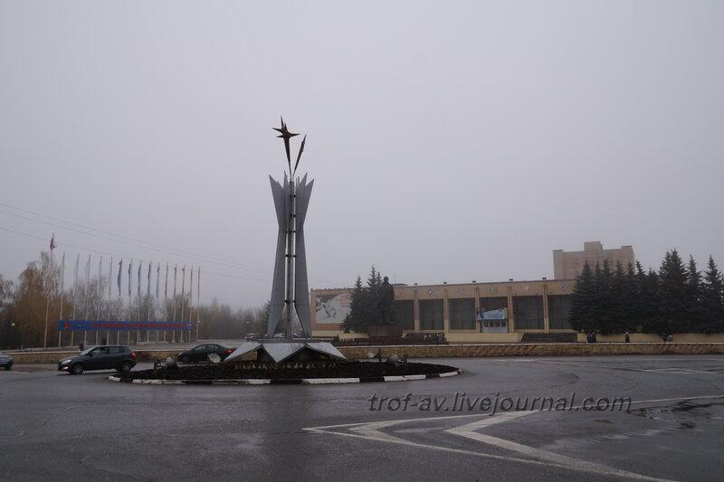 Стелла, Краснознаменск