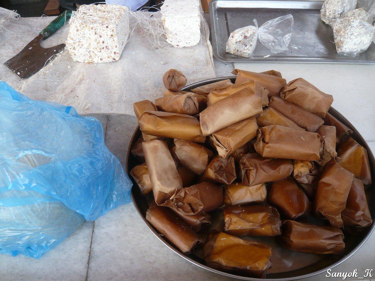 Узбекские сладости рецепты с фото