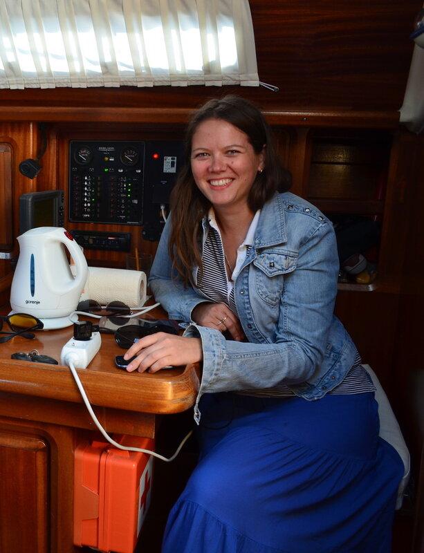 Аренда яхты в Черногории - soloyachting.com