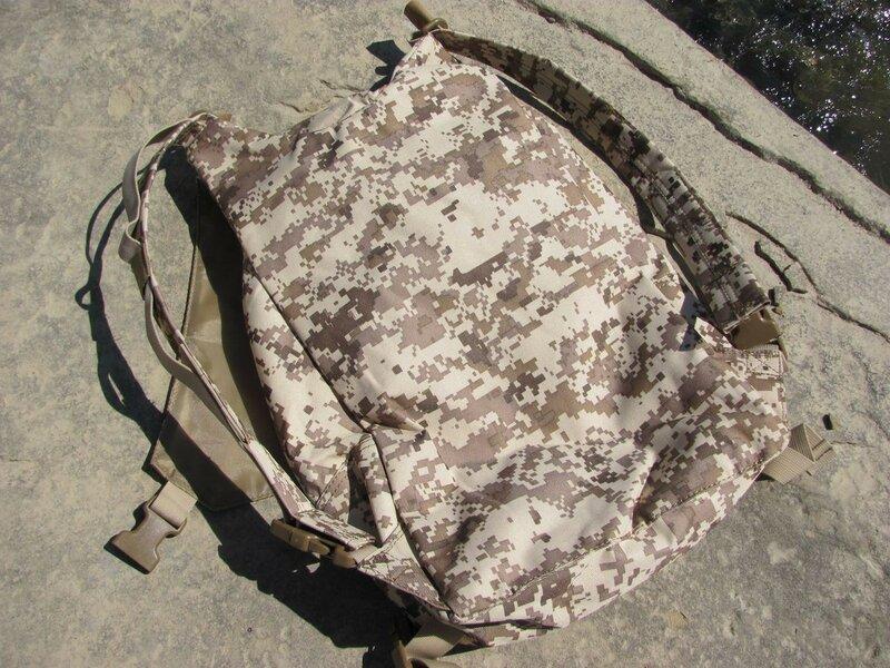 ChinaBuye: Небольшой Military-рюкзак и поясная сумочка
