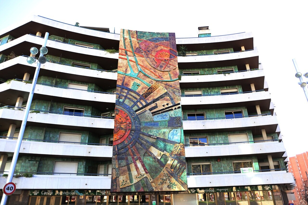 Таррагона. Plaça de la Generalitat