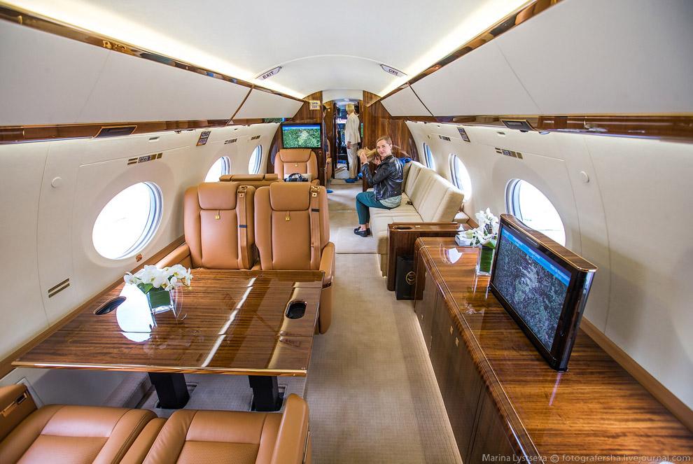 28. Первый бизнес-джет Cessna Citation М2 для российского заказчикам был поставлен летом этого года.
