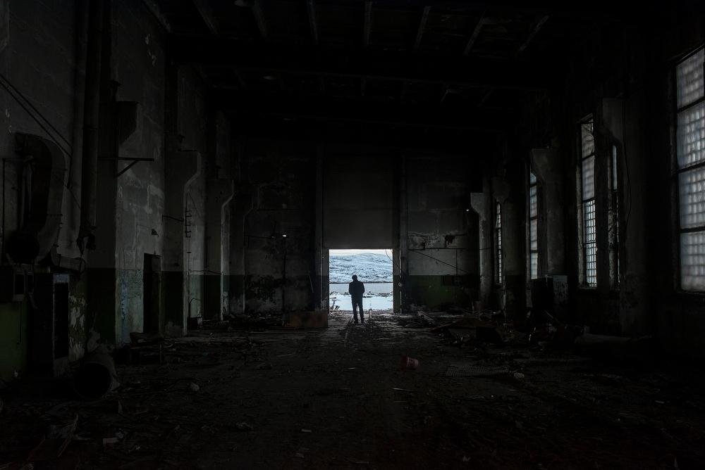 Экспедиция The Spine of Russia — «Хребет России»: Никель и Сверхглубокая