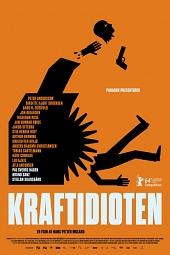 В порядке исчезновения | Kraftidioten; реж. Ганс Петер Моланд