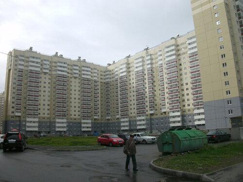 Ленинский пр. 57к1