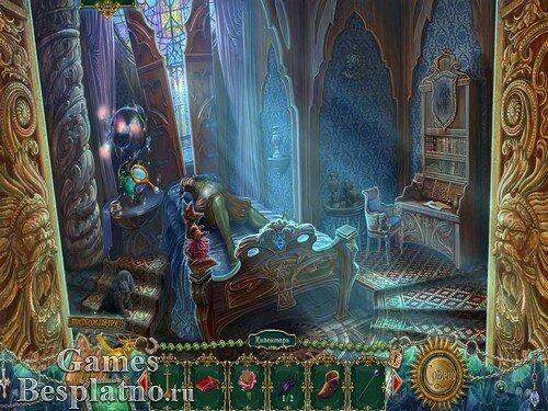 Сказки Королевы: Чудовище и Соловушка. Коллекционное издание