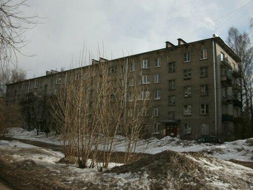 Кондратьевский пр. 63к2