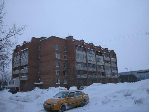 Штурманская ул. 30