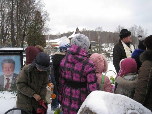 Масленица 2011г