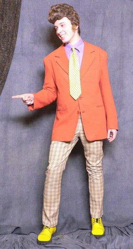 0 5a13c 175ab031 XL Коллекция костюмов «Стиляги» в стиле 1950 х годов (фотографии)