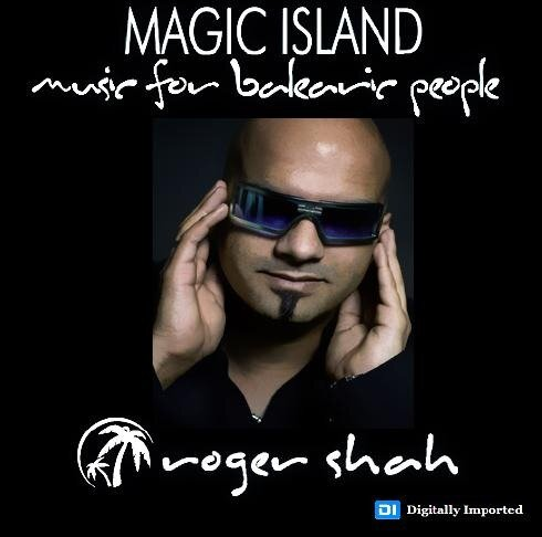 Roger Shah - Music for Balearic People 163 (2011-06-24)
