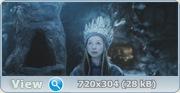 Волшебное серебро / Julenatt i Blafjell (2009/DVDRip/1400MB)