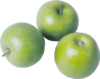 Яблоки 5