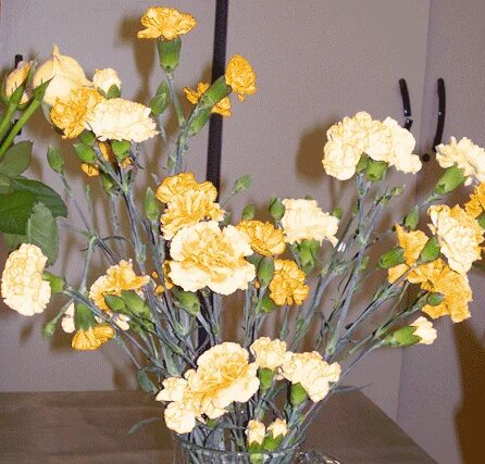 Цветочки 70