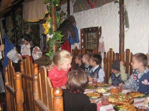 Детский праздник в Пивной Хате