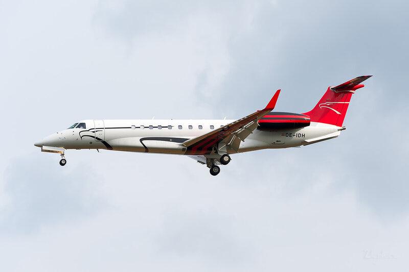 Embraer EMB-135BJ Legacy 600 (DE-IDH) Europ Star Aircraft DSC_3951