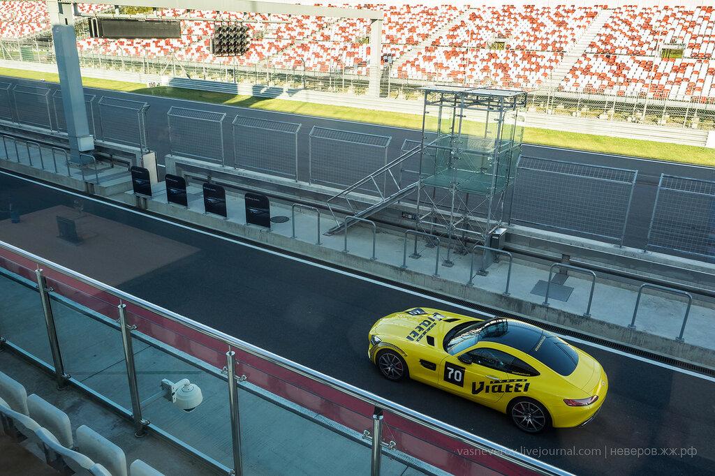 viatti mercedes amg vasneverov tyres moscow raceway