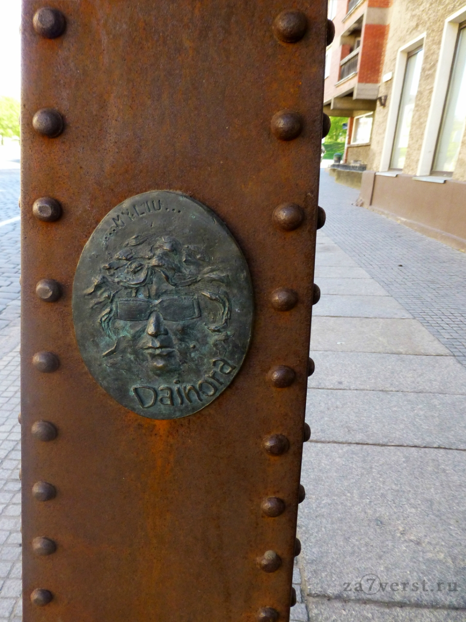Клайпеда, Литва