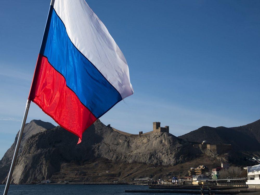 Песков: Вопрос опринадлежности Крыма необсуждается