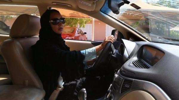 ВСаудовской Аравии впервый раз за35 лет показали фильм