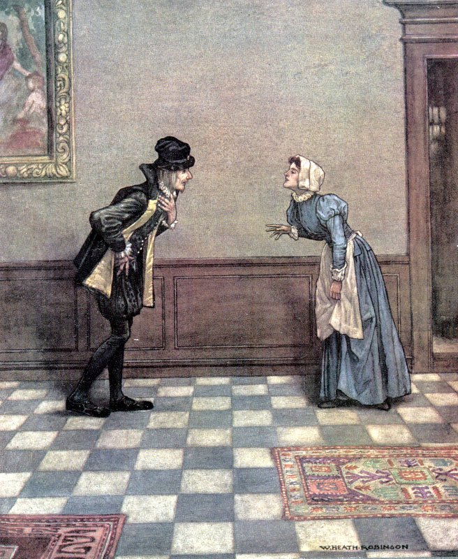 character analysis of malvolio in twelfth night by william shakespeare Maria: olivia's gentlewoman who forges a letter in her lady's handwriting to fool malvolio literature network » william shakespeare » twelfth night » character summary about william shakespeare.