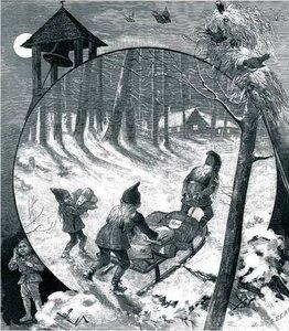 Ny Illustrerad Tidning 20 december 1884