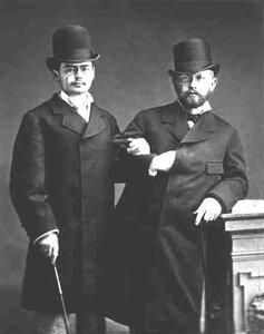 Чайковский стыдился гомосексуальности