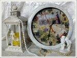 Часы и зеркала