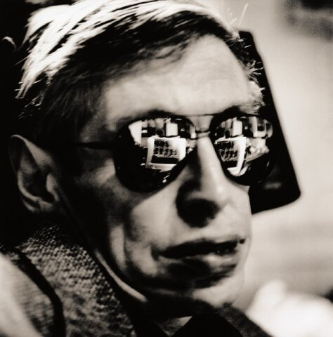Stephen Hawking, 1999