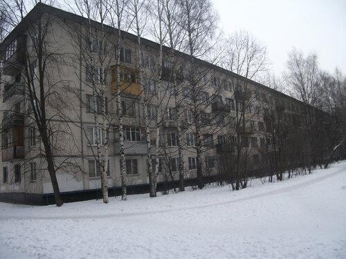 ул. Демьяна Бедного 30к4