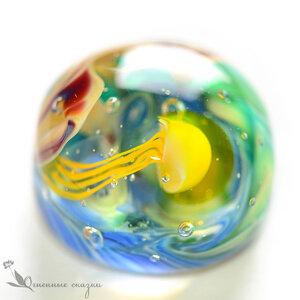 аквариумный кабошон