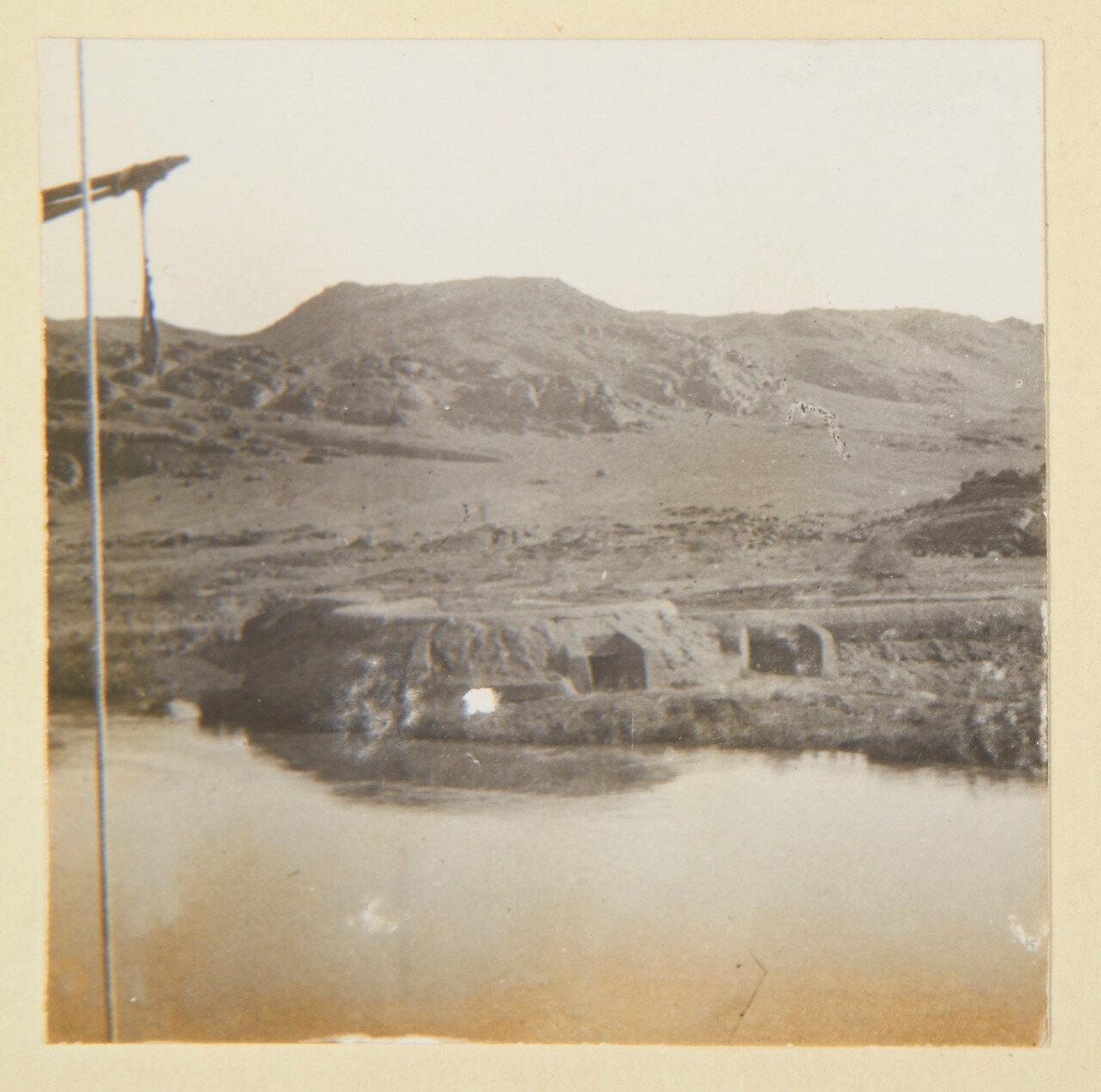 Август 1898. Форт дервишей