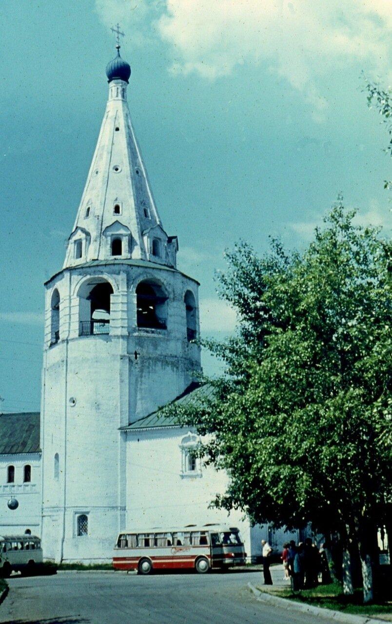 3. Соборная колокольня