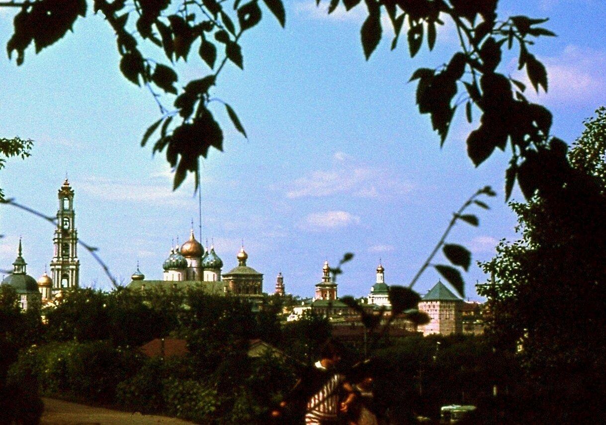 11.  Панорама