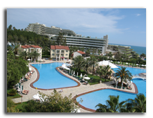 Barut Hotels Arum Resort & SPA