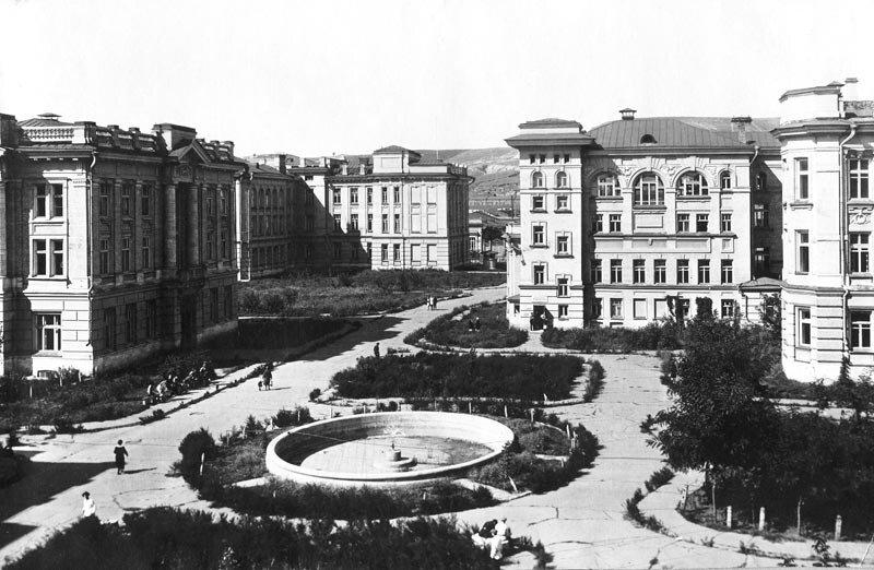 3 советская больница саратов: