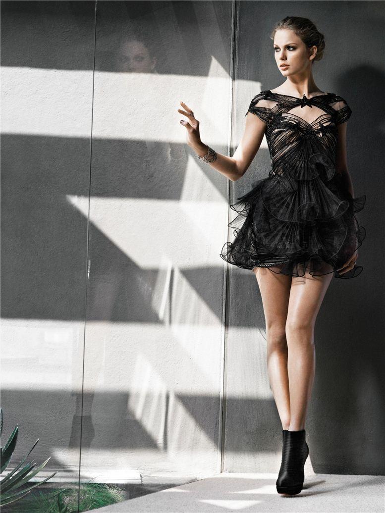 модель Тэйлор Свифт / Taylor Swift, фотограф Mark Abrahams