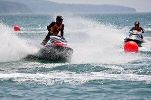Завтра во Владивостоке стартует чемпионат края по водно-моторному спорту