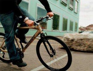 В Приморье 17-летний парень украл велосипед у пенсионерки