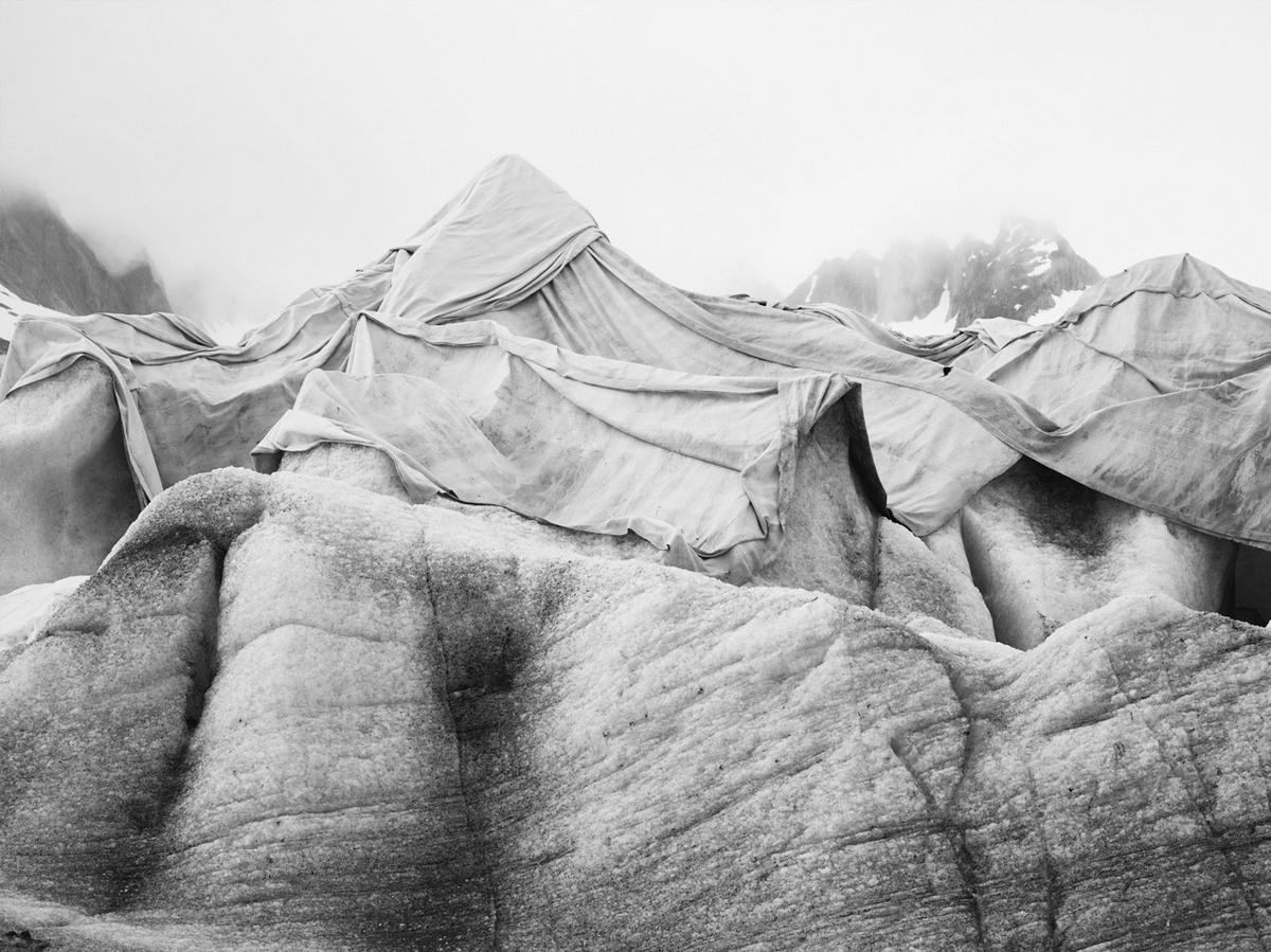 Ронский ледник и другие захватывающие снимки Стефана Шлюмфа