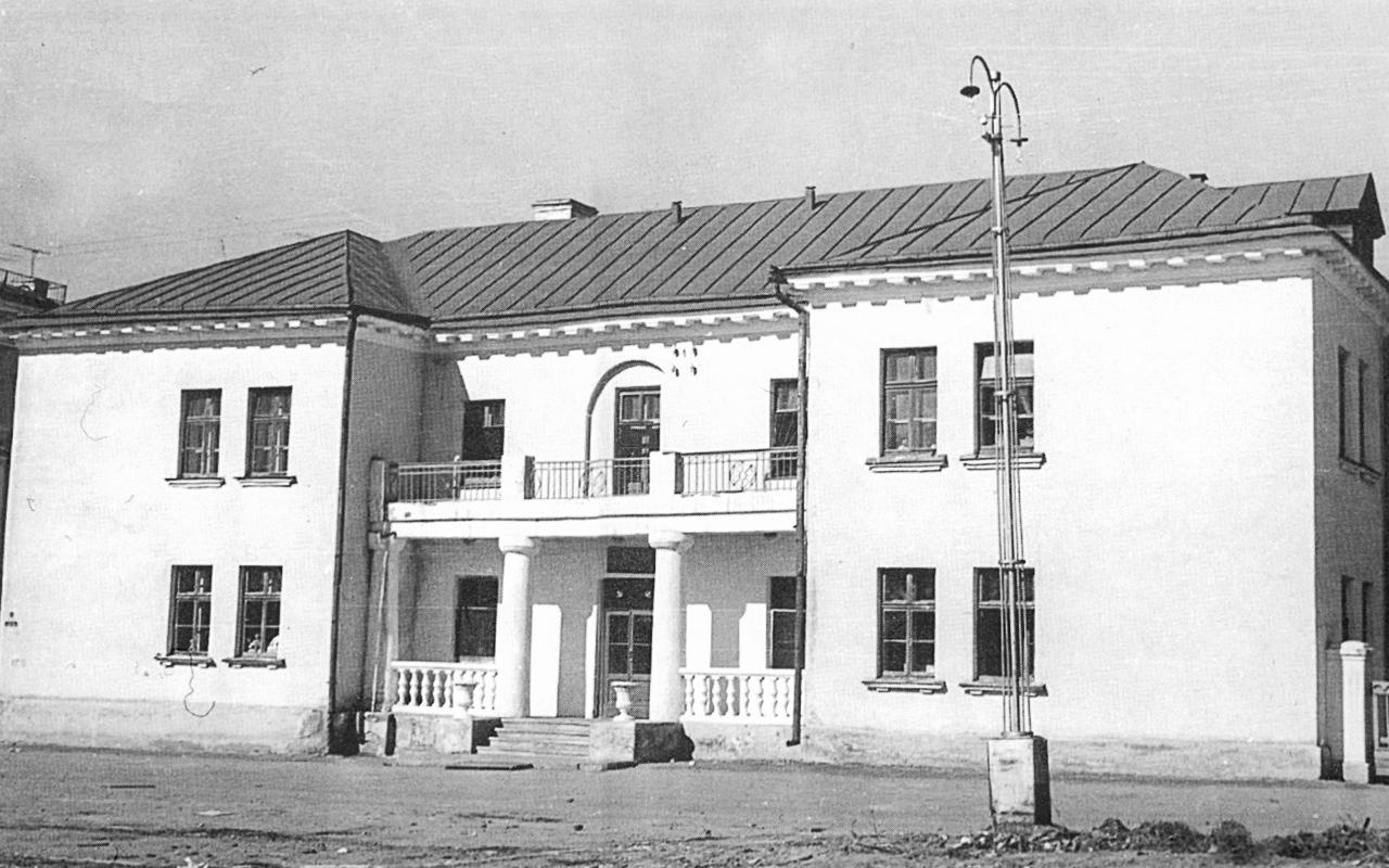 Самарская клиническая гериатрическая больница сайт