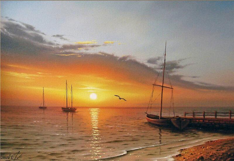Закат на Азовском море.jpg