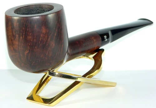 Stanwell Sixten design Selected briar pot 45