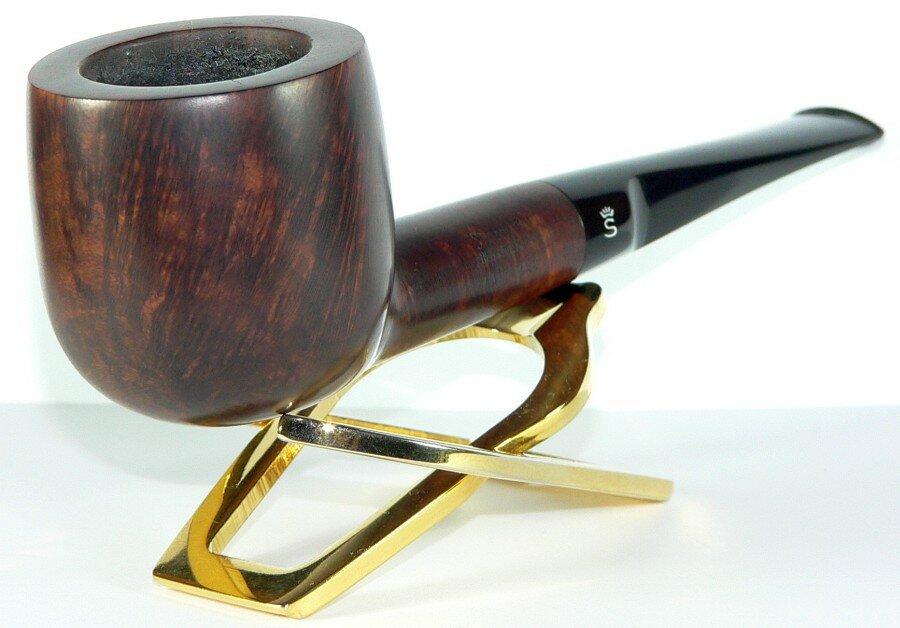 Stanwell Sixten design Selected briar pot 45